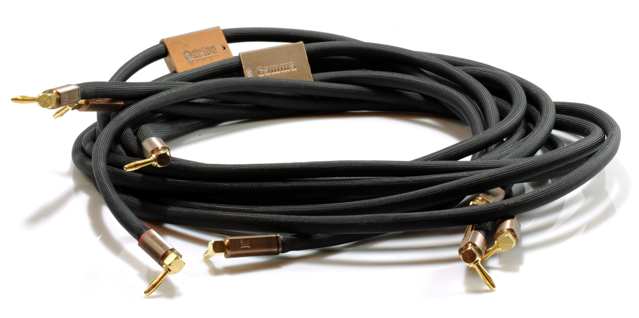 Gamma cable d'enceintes HP speaker odeion cables
