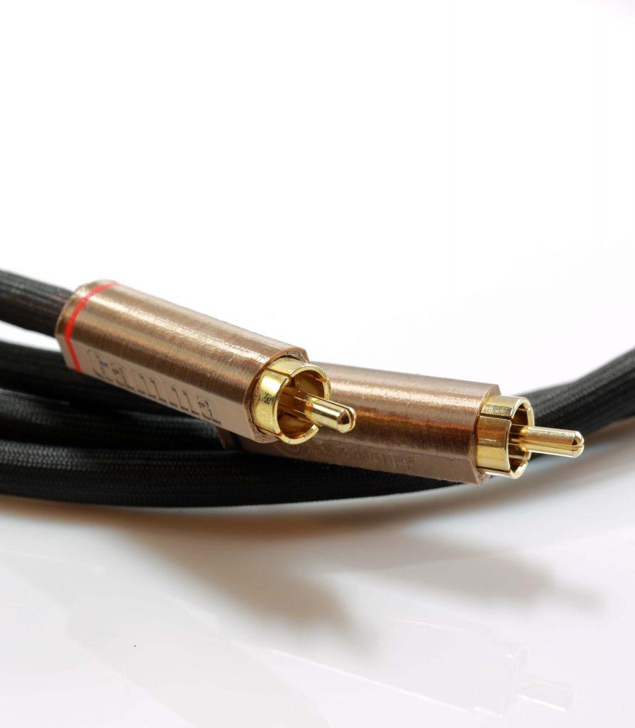 Gamma Modulation RCA Odeion Cable