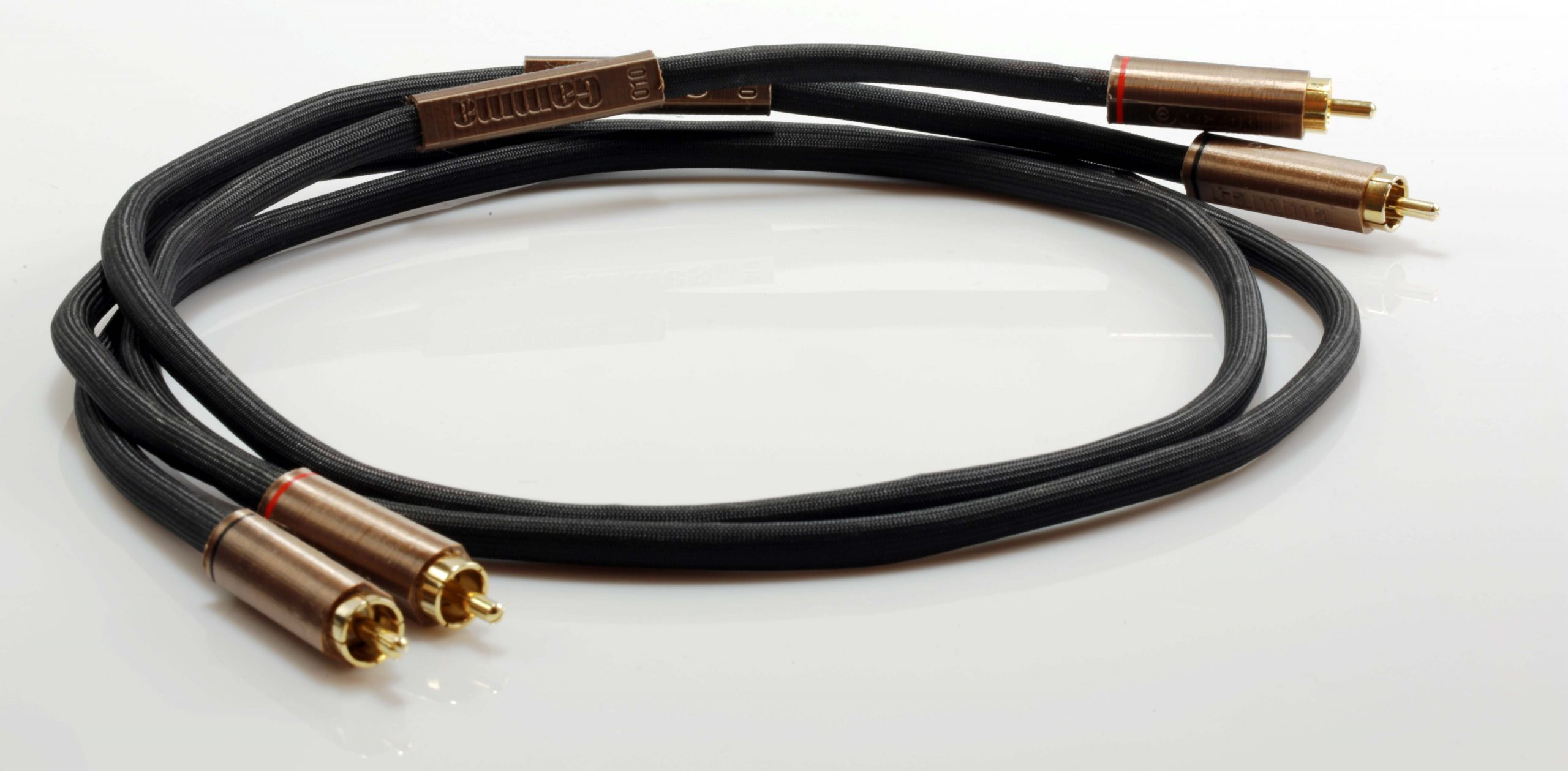 Gamma Modulation RCA Odeion Cables