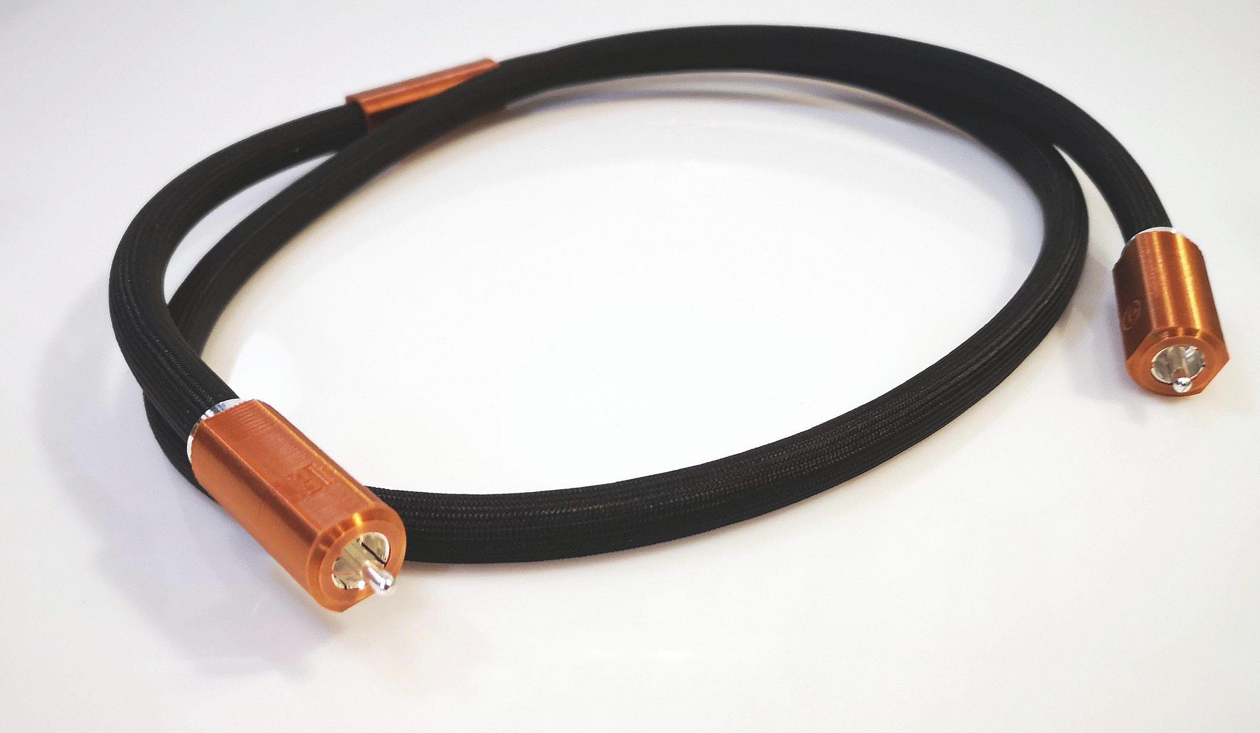 Epsilon numérique SPDIF RCA Digital Odeion Cables