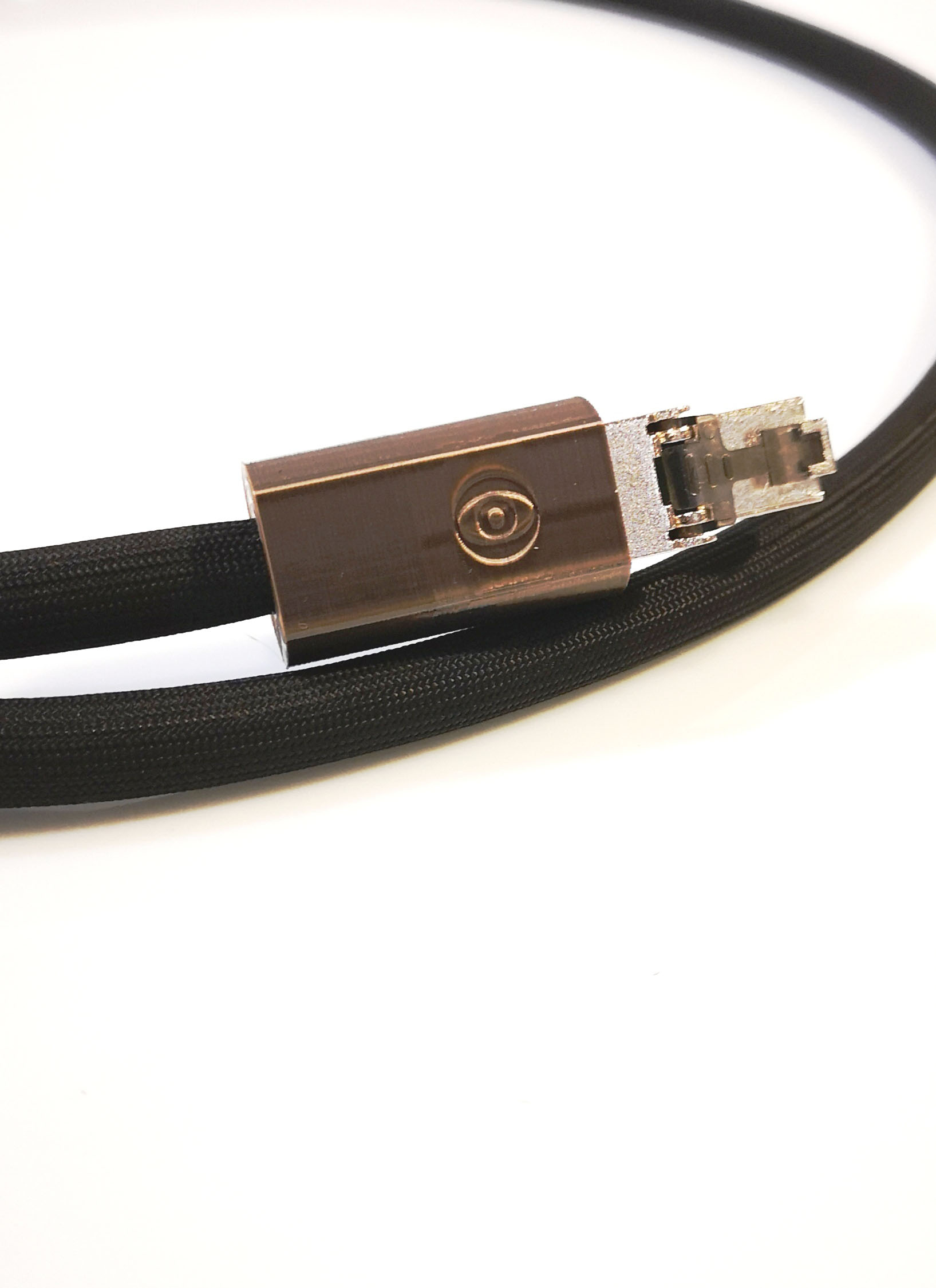 Gamma Ethernet RJ45 Odeion Cable