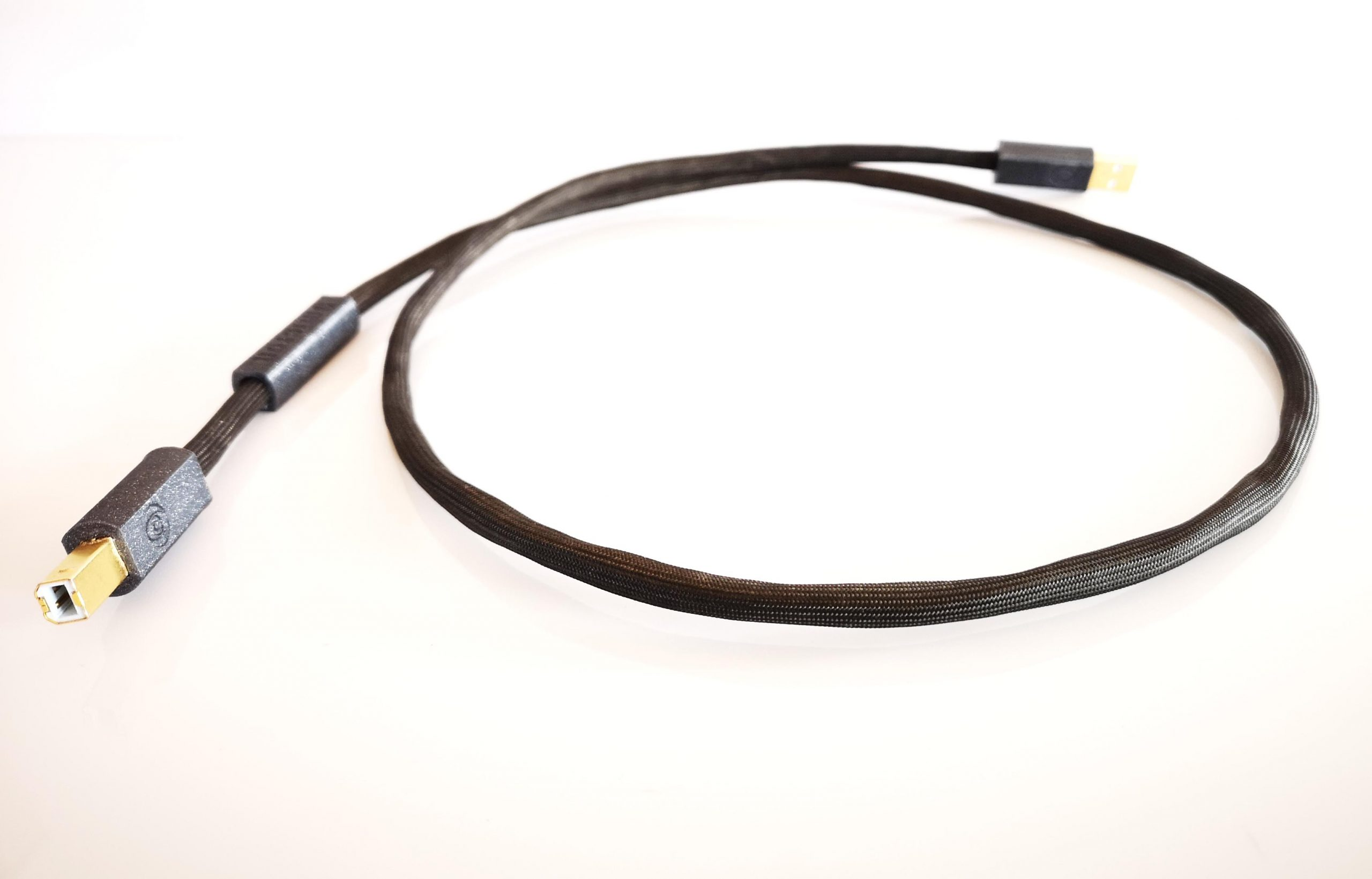 Omicron USB numérique digital Odeion Cables