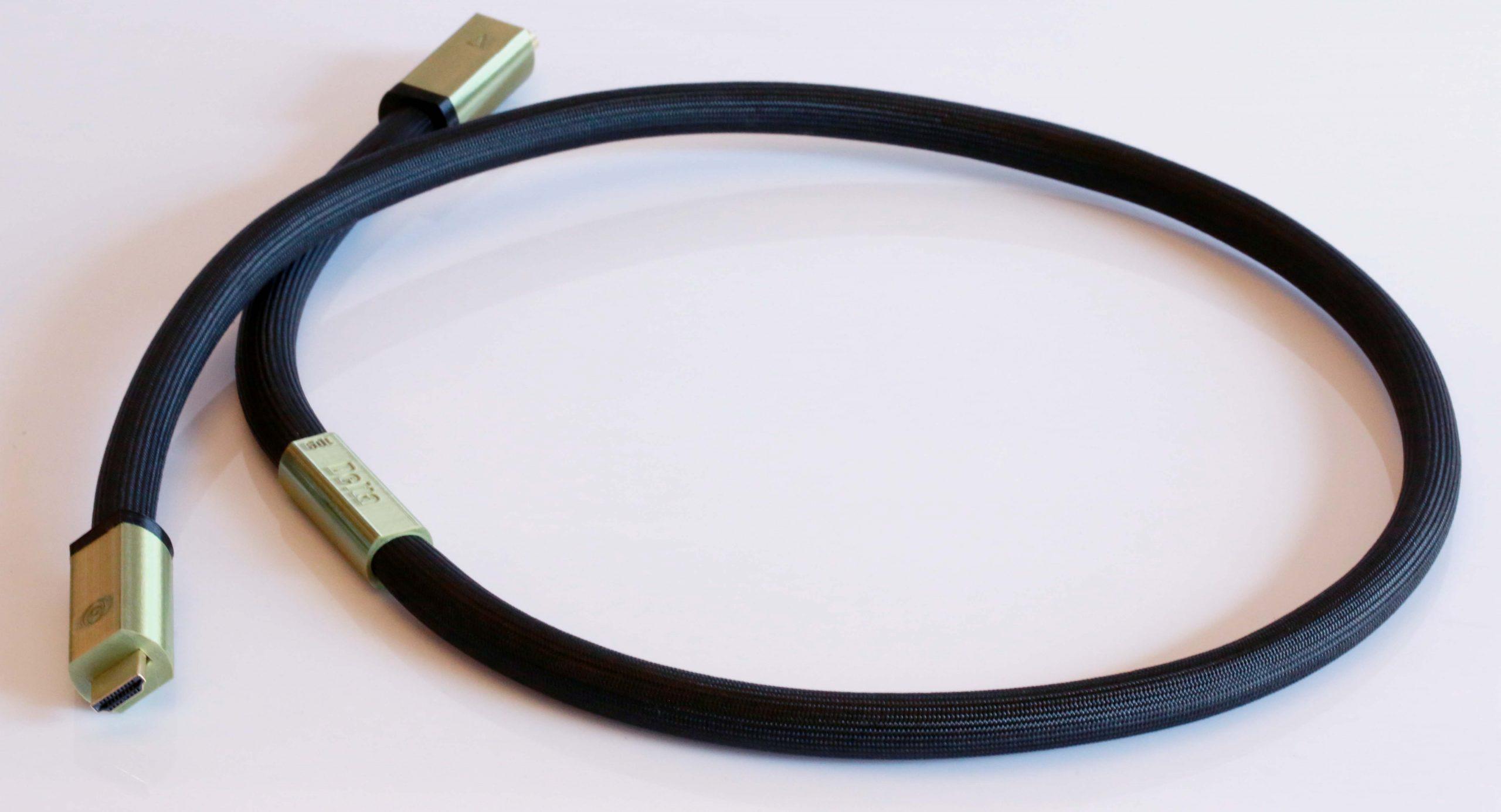 Delta Numérique HDMI Digital Odeion Cables