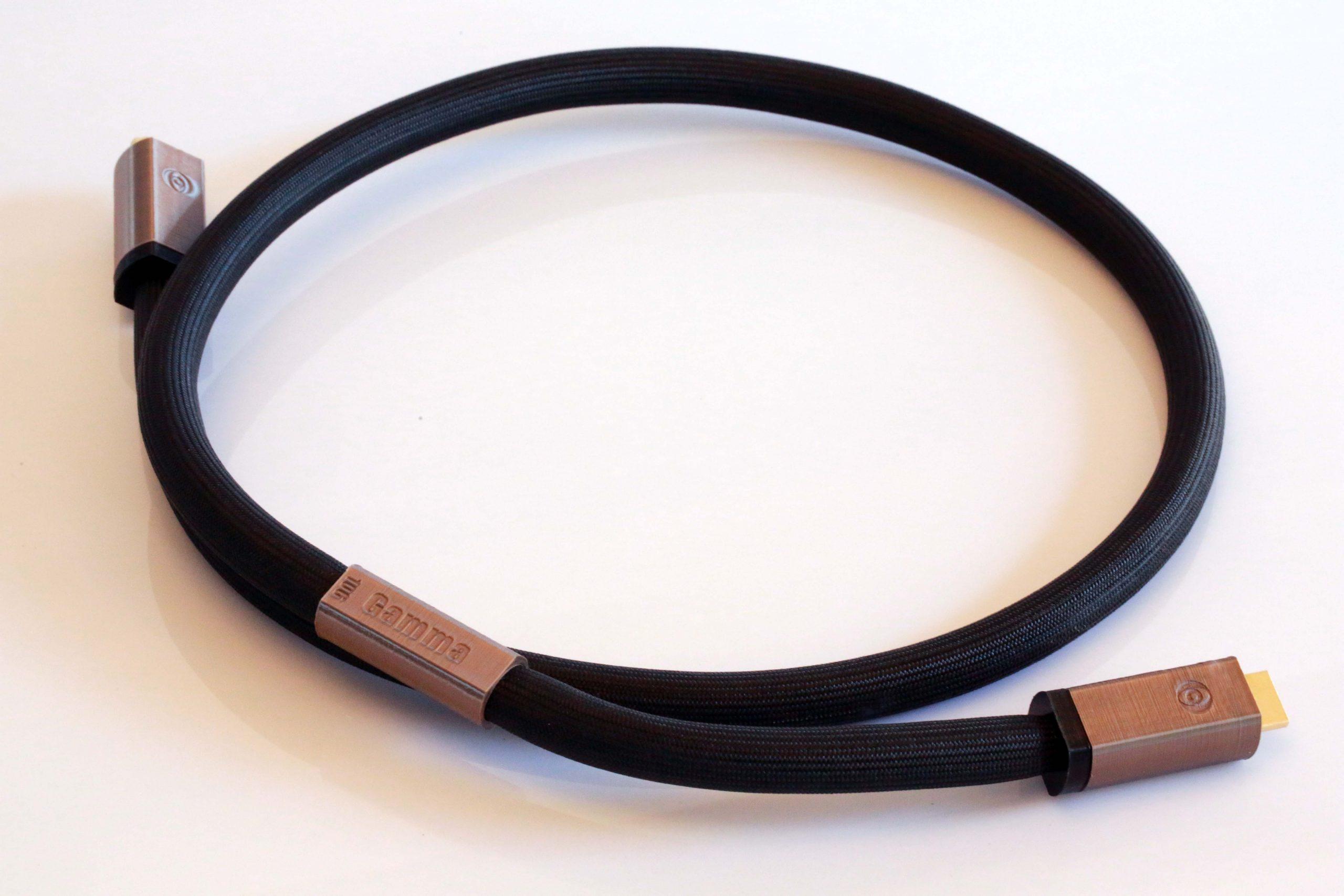 Gamma Numérique HDMI Digital Odeion Cables