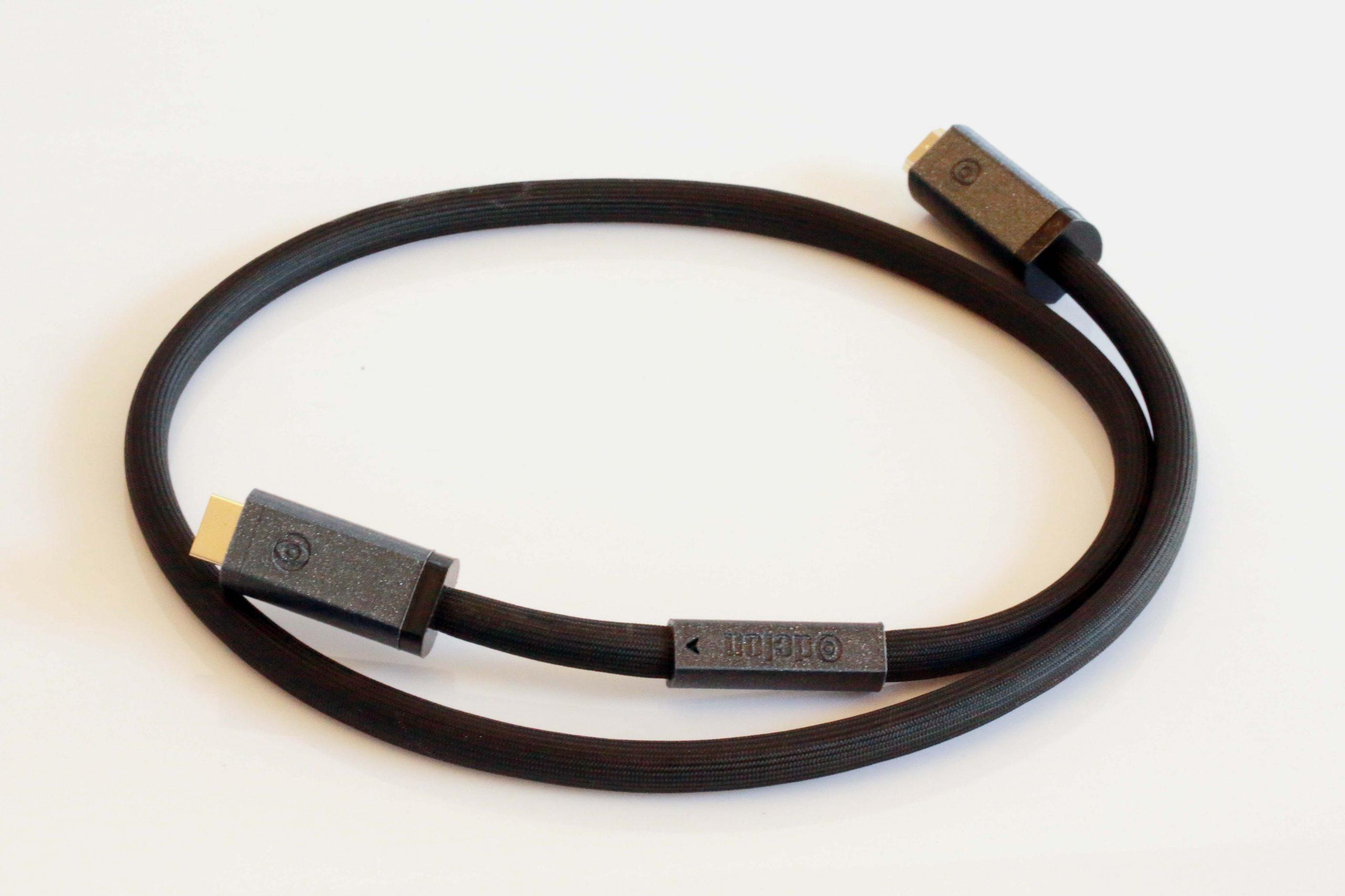 omicron hdmi numerique digital Odeion Cables