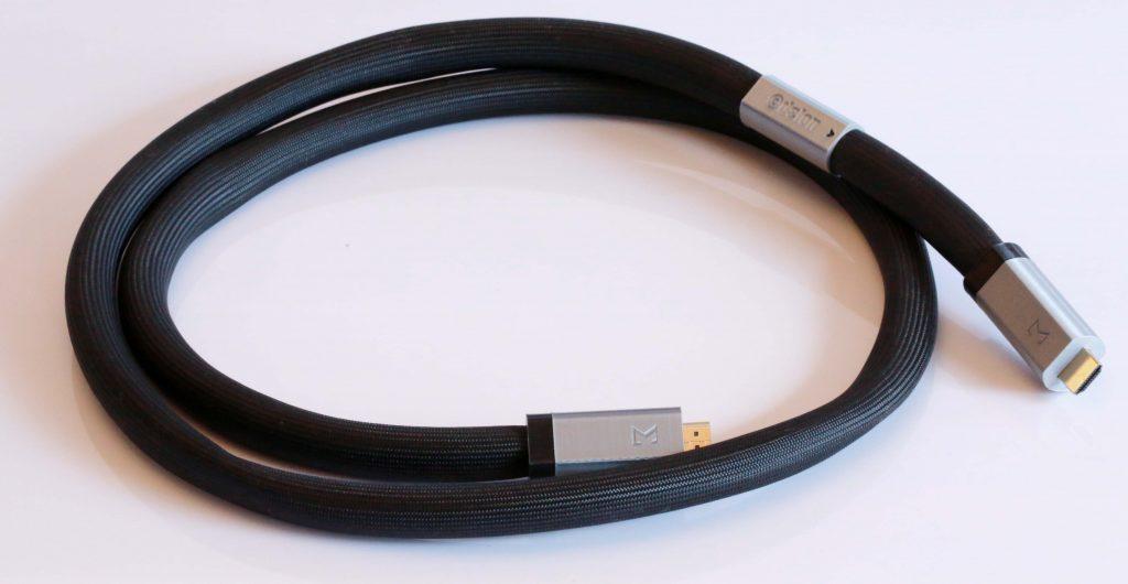 Sigma Numérique HDMI Digital Odeion Cables
